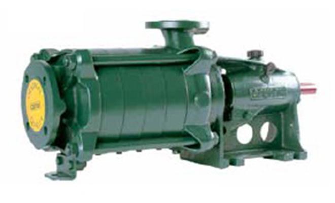 Centrifugal Multistage Pump, CAPRARI