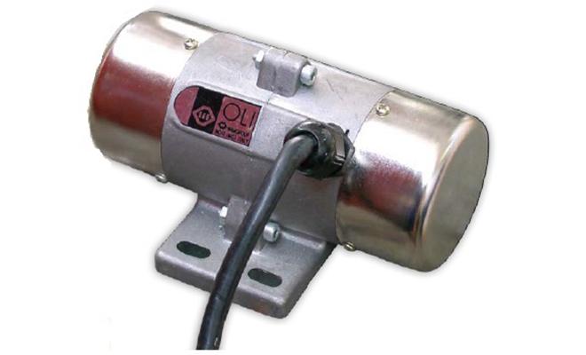 Micro Vibrator, OLI