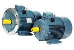 Three Phase Induction Motor (Cast Iron), ATT